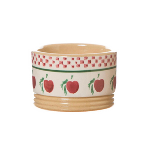 Ramekin Apple