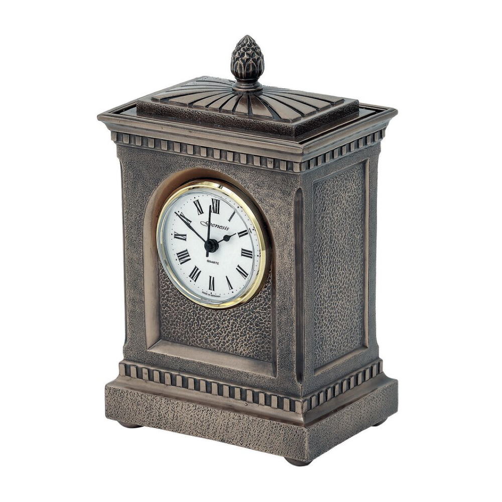 Kindred Carriage Clock, rr015 genesis
