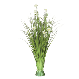 Grass Floral Bundle Sukura 70cm