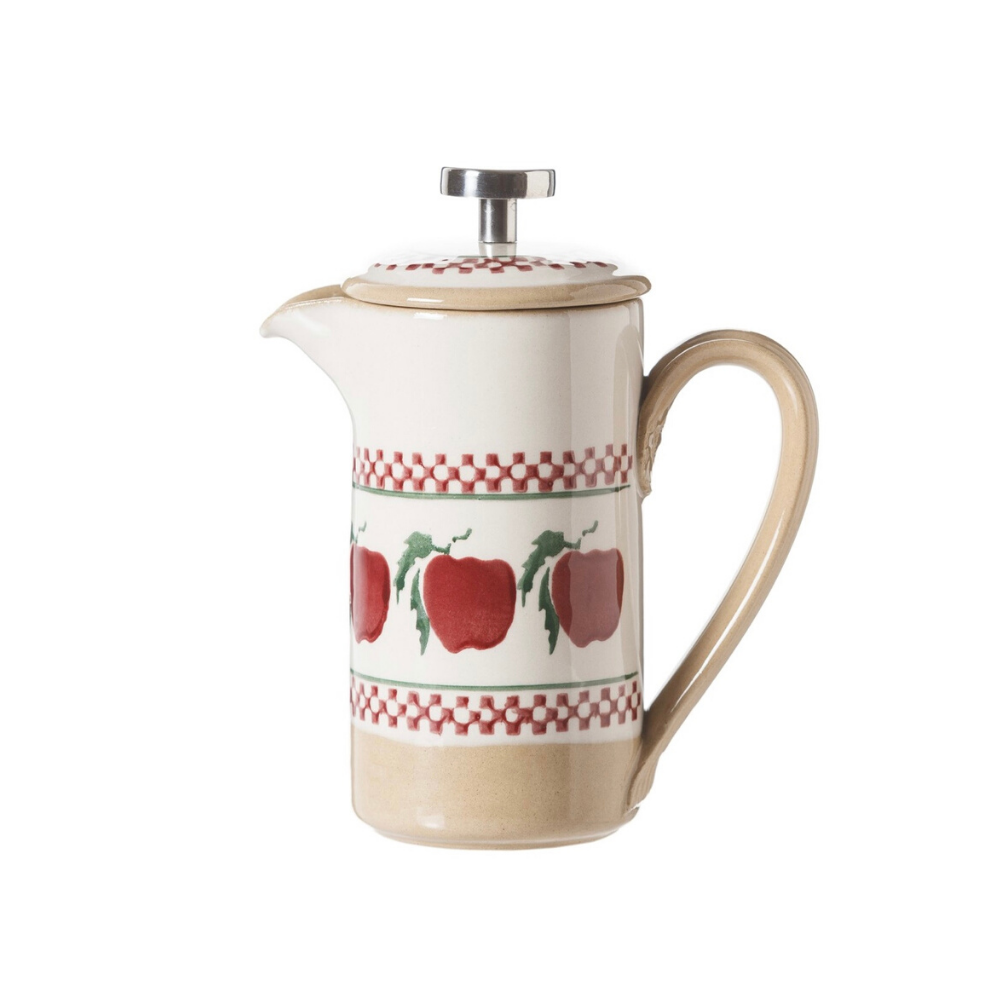 Small Cafetiere Apple