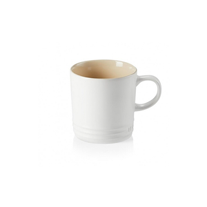 Stoneware Mug, Cotton