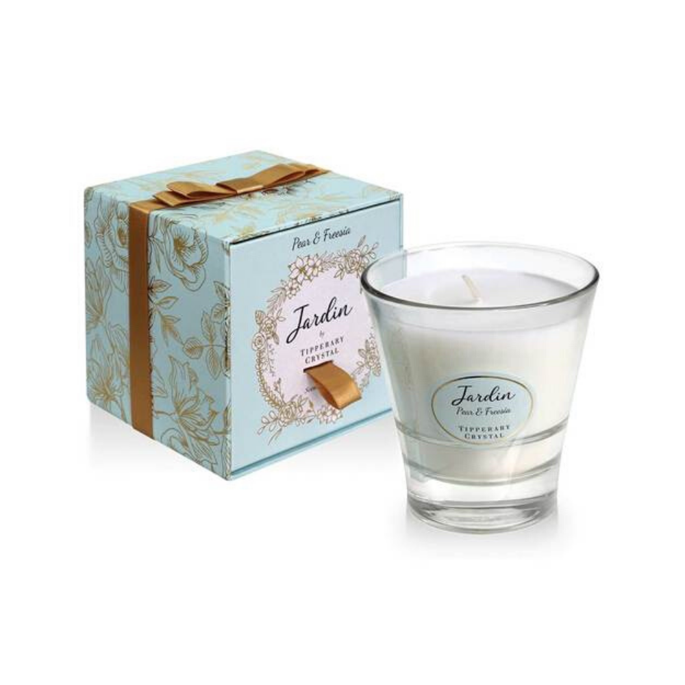 Pear and Freesia Jardin Candle