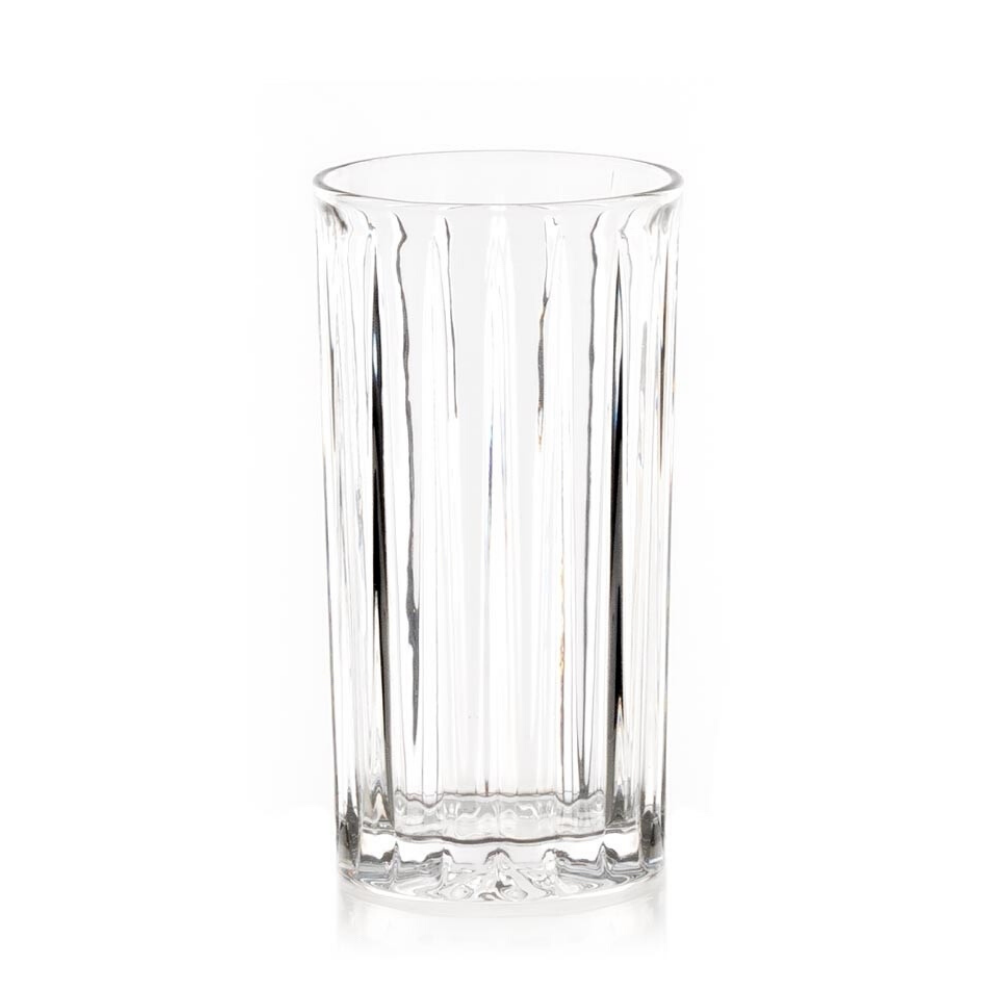 Set of 6 Rossbeigh Hi-Ball Glasses