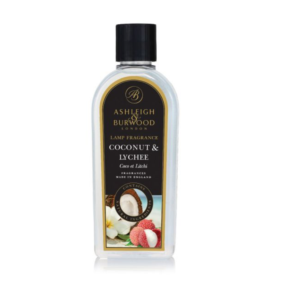 Coconut & Lychee Fragrance Lamp Refill