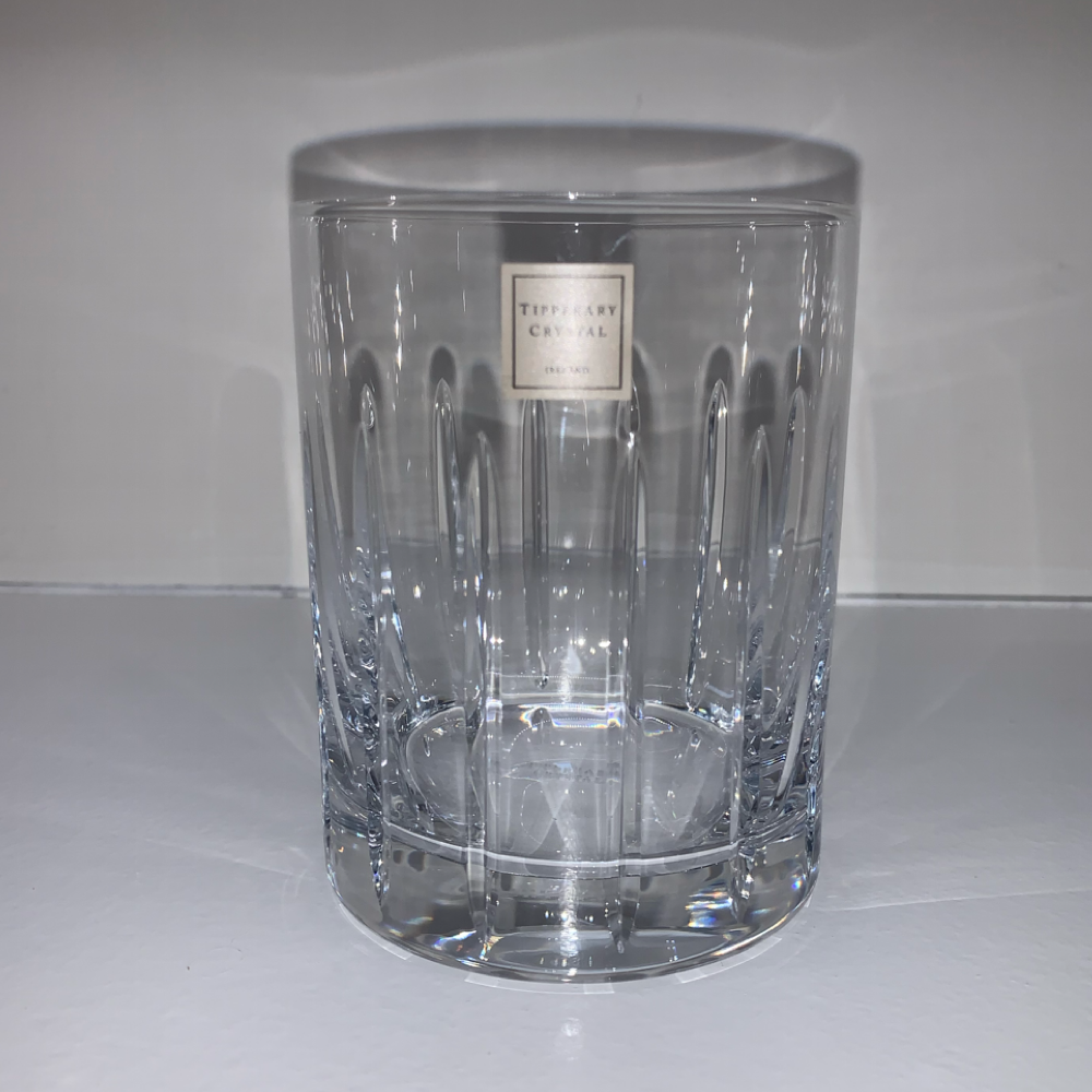 Tranquility Set of 6 Tumblers in Hat Box