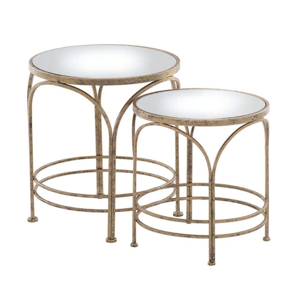 Ethan Nest of Tables - Set of 2
