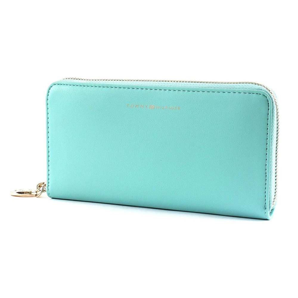 Large Tommy Statement Wallet