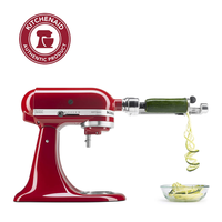 KitchenAid Spiralizer with Peel, Core and Slice