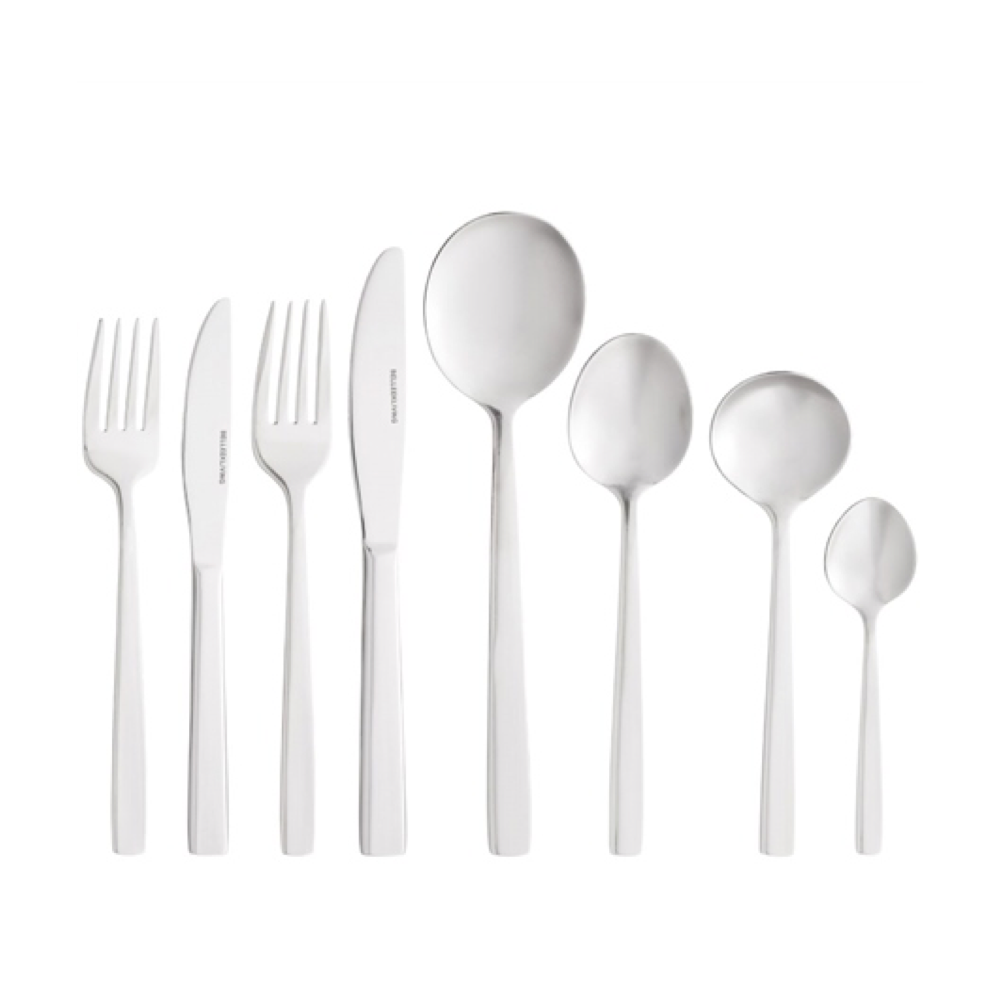 Ormond 58 Piece Cutlery Set