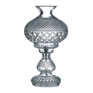Waterford Crystal L3 Inismore Lamp
