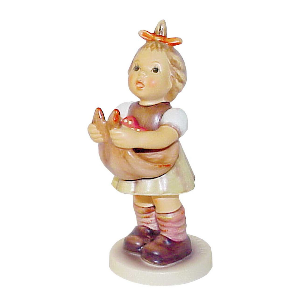 Will You Be Mine? Figurine