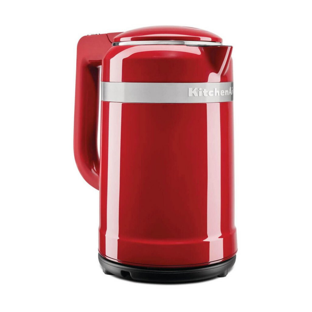 1.5l Electric Kettle Empire Red