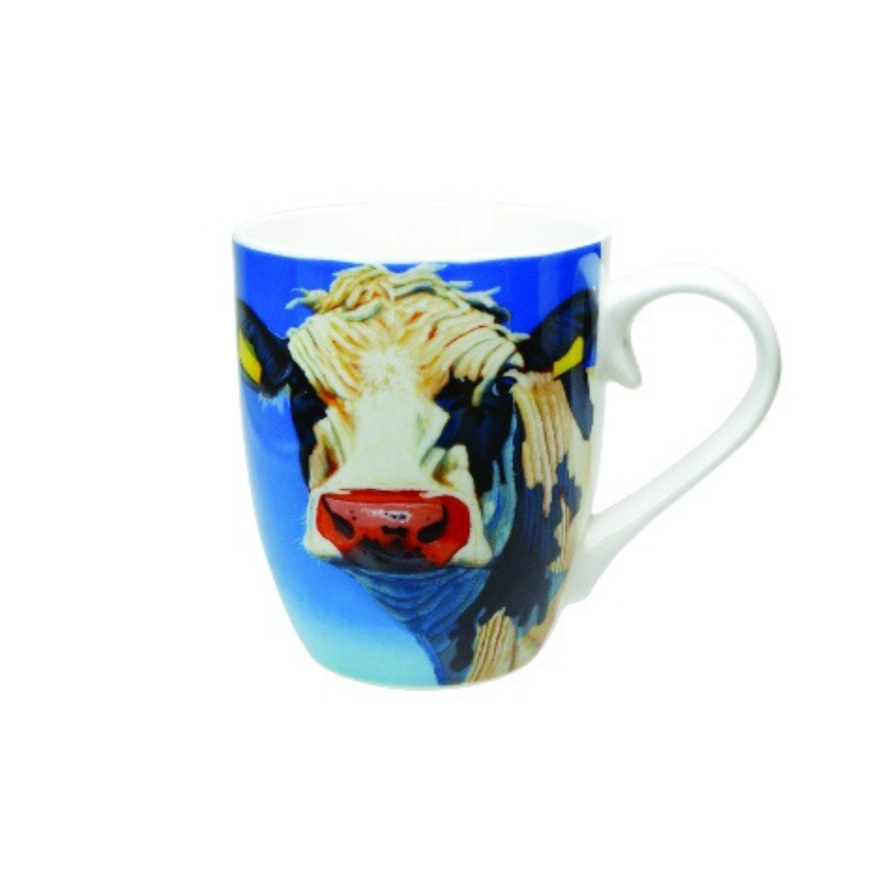 Tipperary Crystal Young Buck Mug