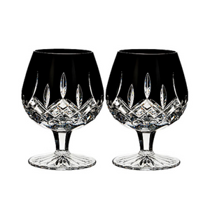 Lismore Black Brandy, Pair