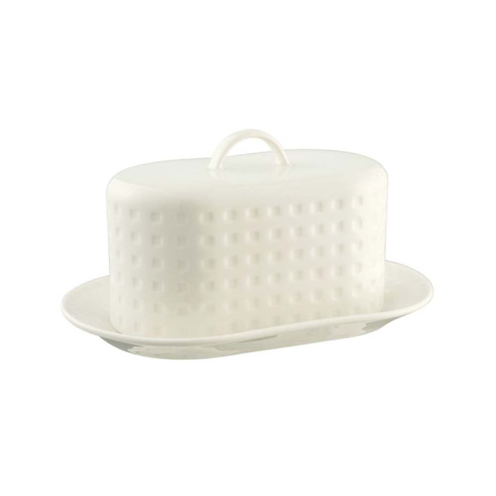 Grafton Butter Dish