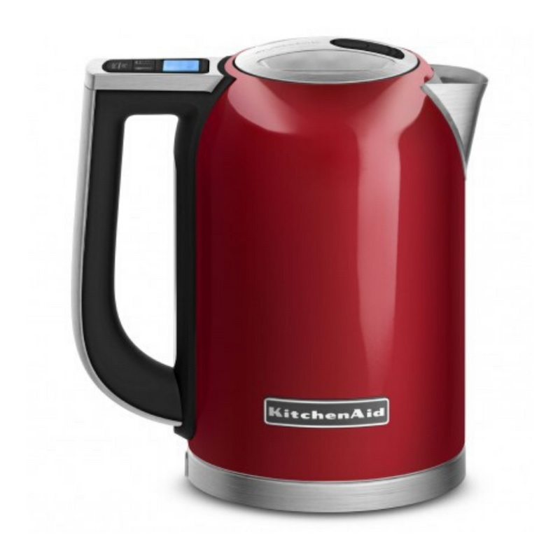 1.7l Kettle Empire Red