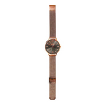 Beverly Hills Rose Gold Watch