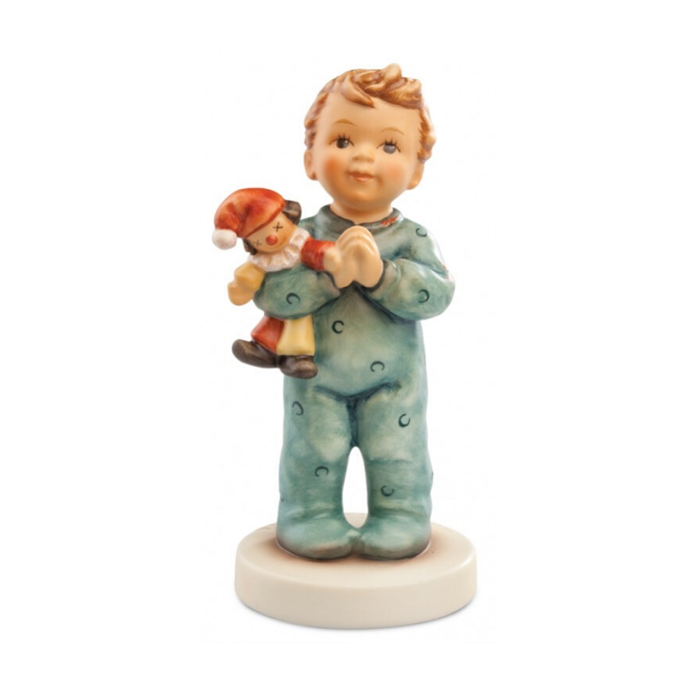 A Prayer For Everyone Figurine