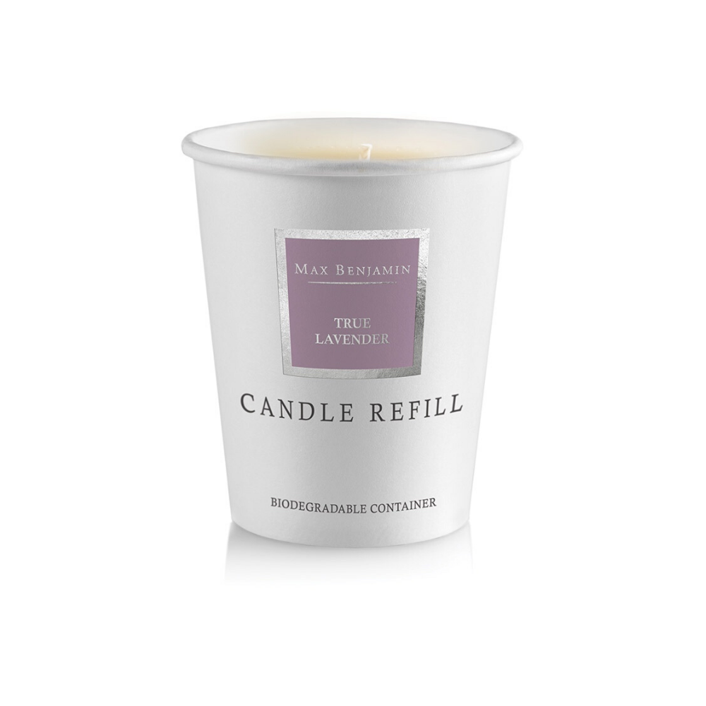 Candle Refill True Lavender