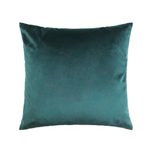 Halo 45x45cm Cushion, Teal