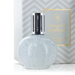 Grey Speckle Fragrance Bottle