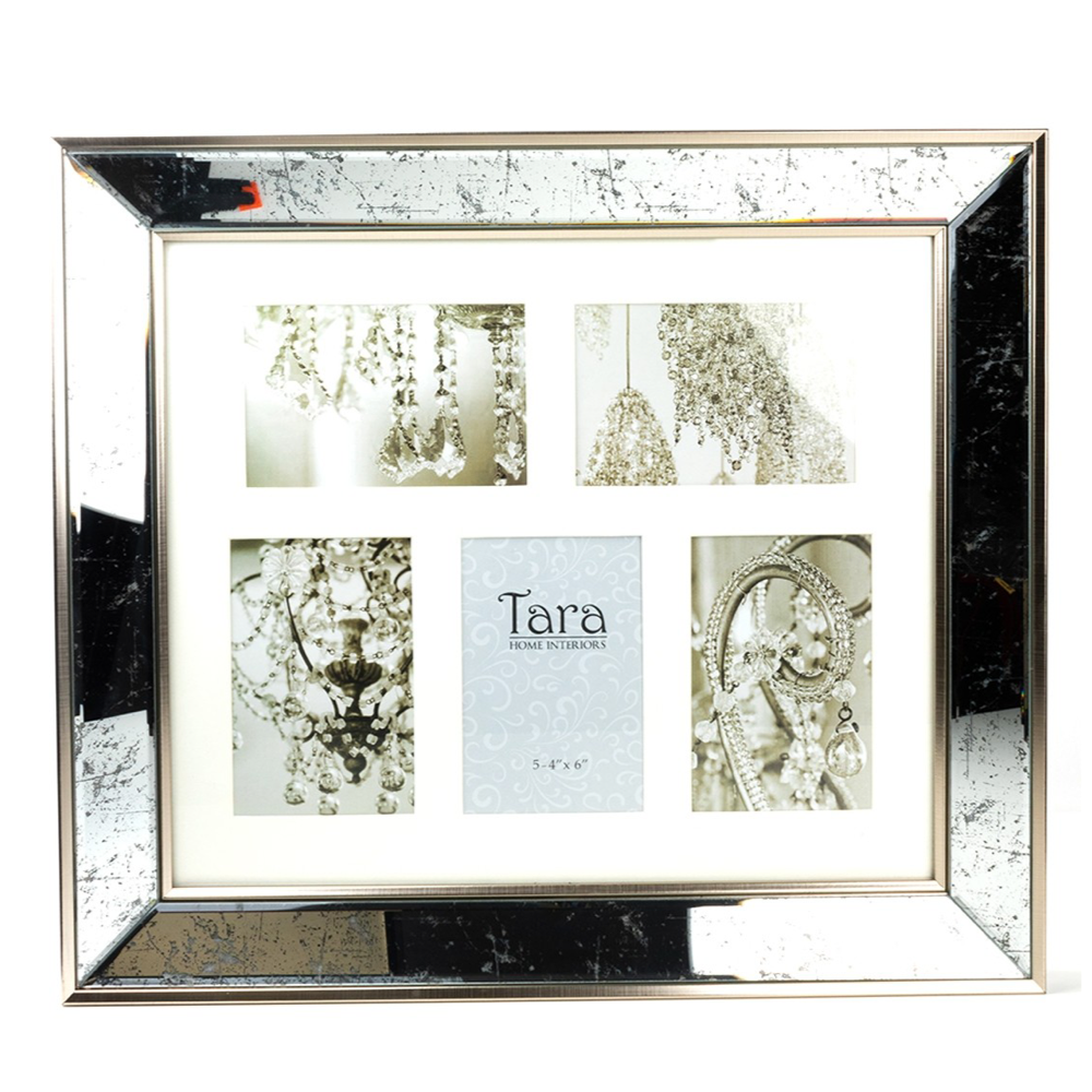 Florence Collage Photo Frame
