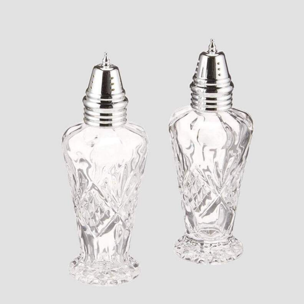 Trinity Salt and Pepper Set
