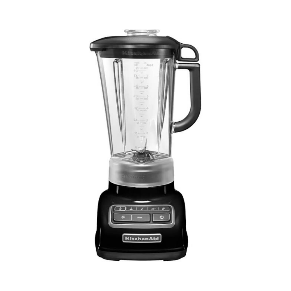 Black 1.75l Diamond Blender