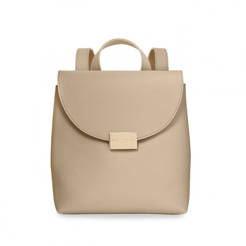 Bailey Backpack - Taupe