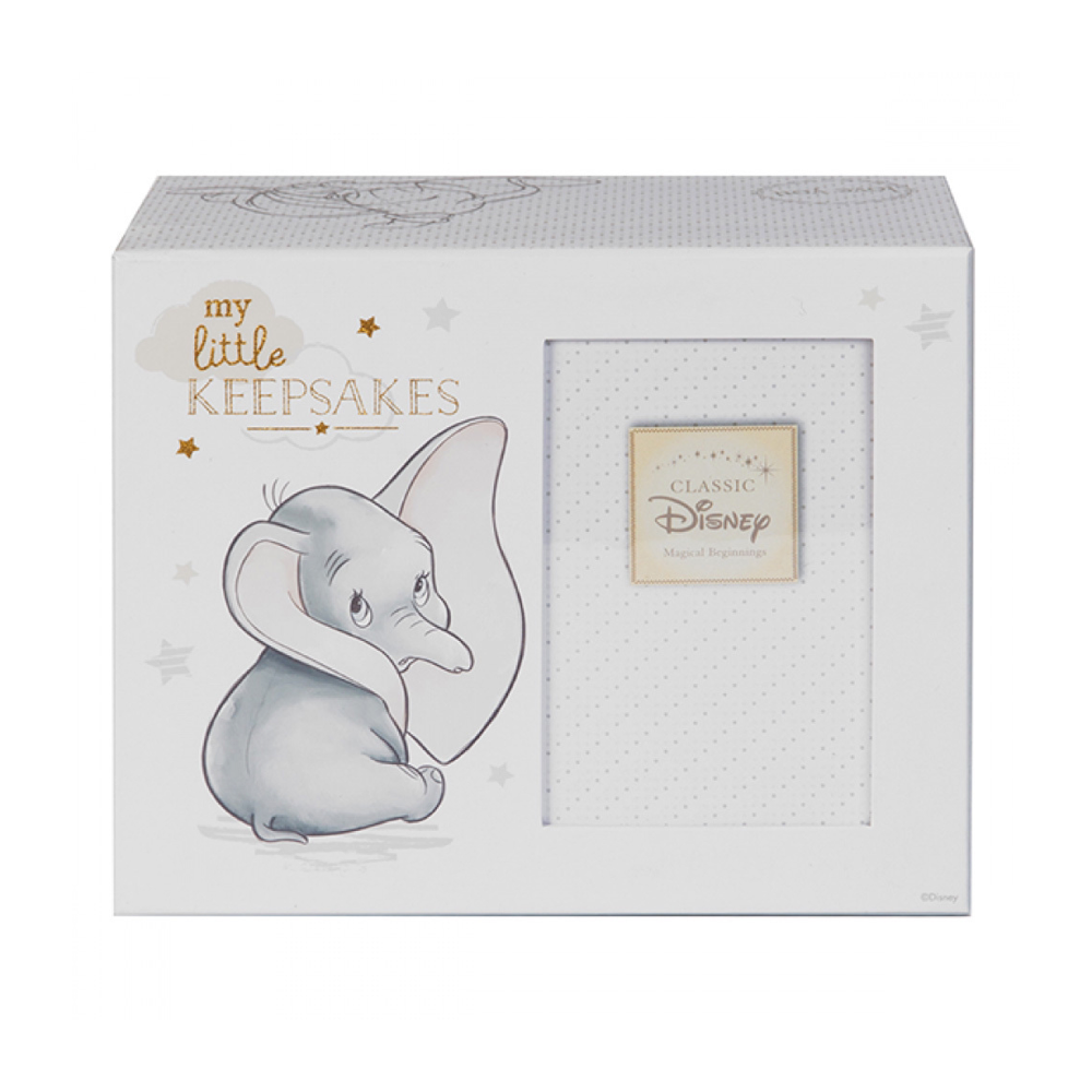 Disney Keepsake Photo Box - Dumbo