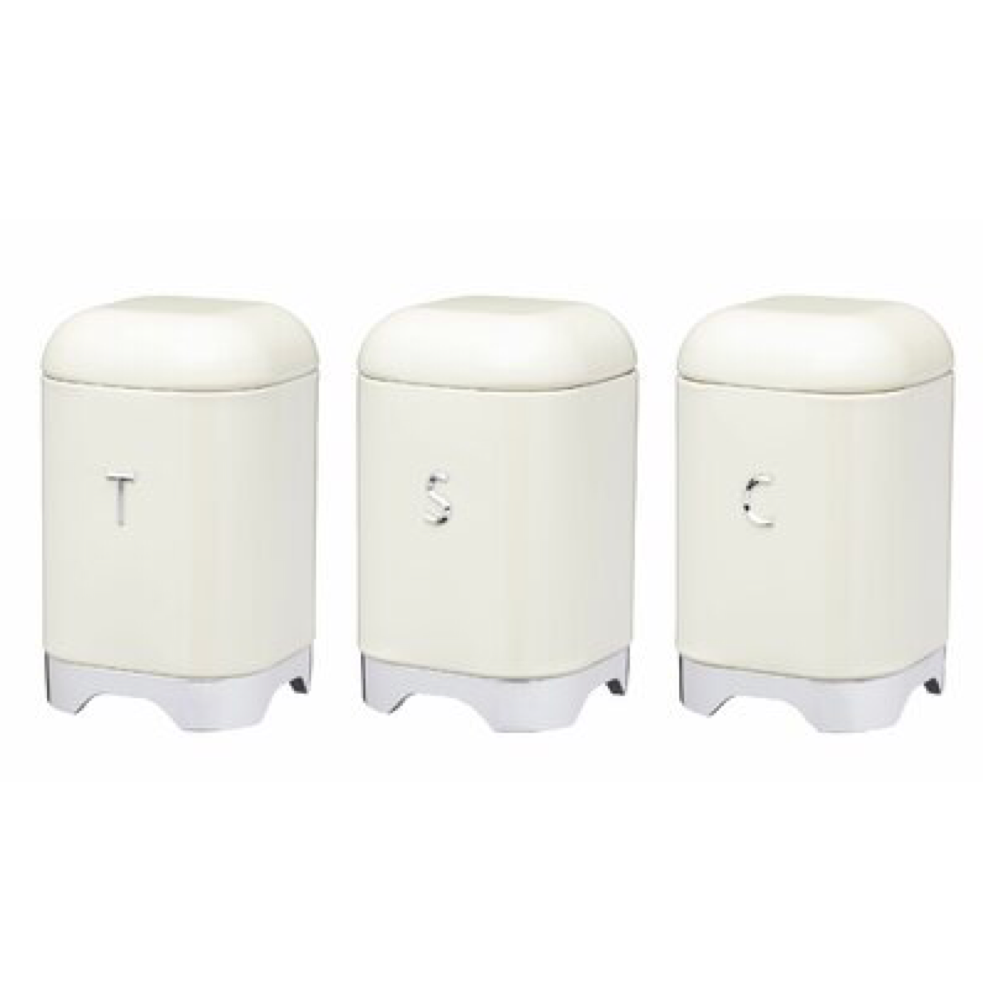 lovello cream storage caddys