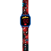 Spiderman Display Touch Screen Watch