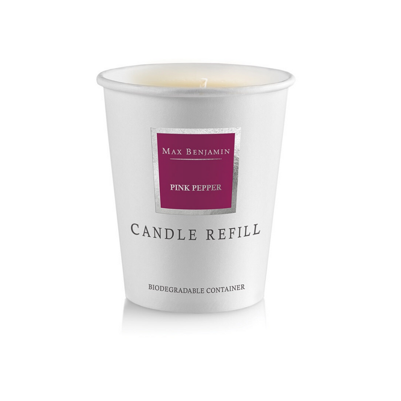 Candle Refill Pink Pepper