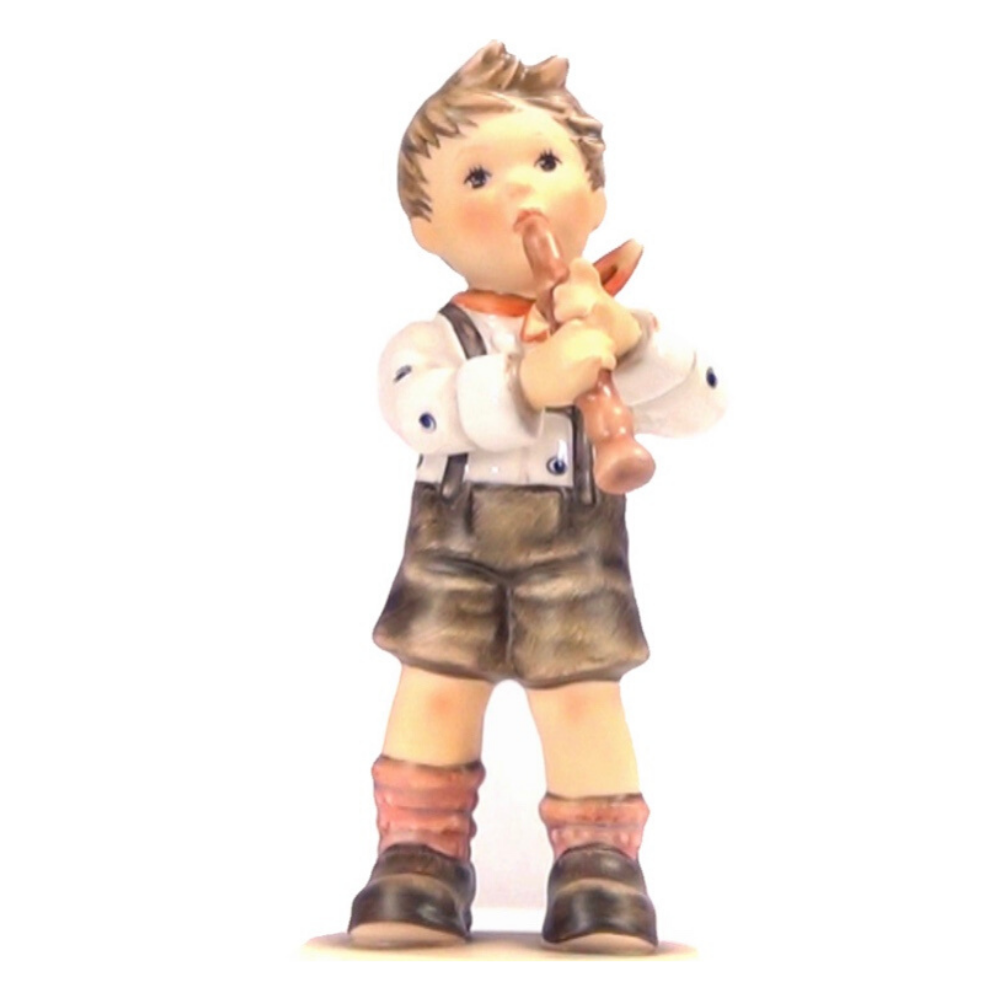 Cheerful Tune Figurine