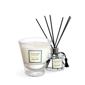 Honeysuckle Candle & Diffuser Gift Set