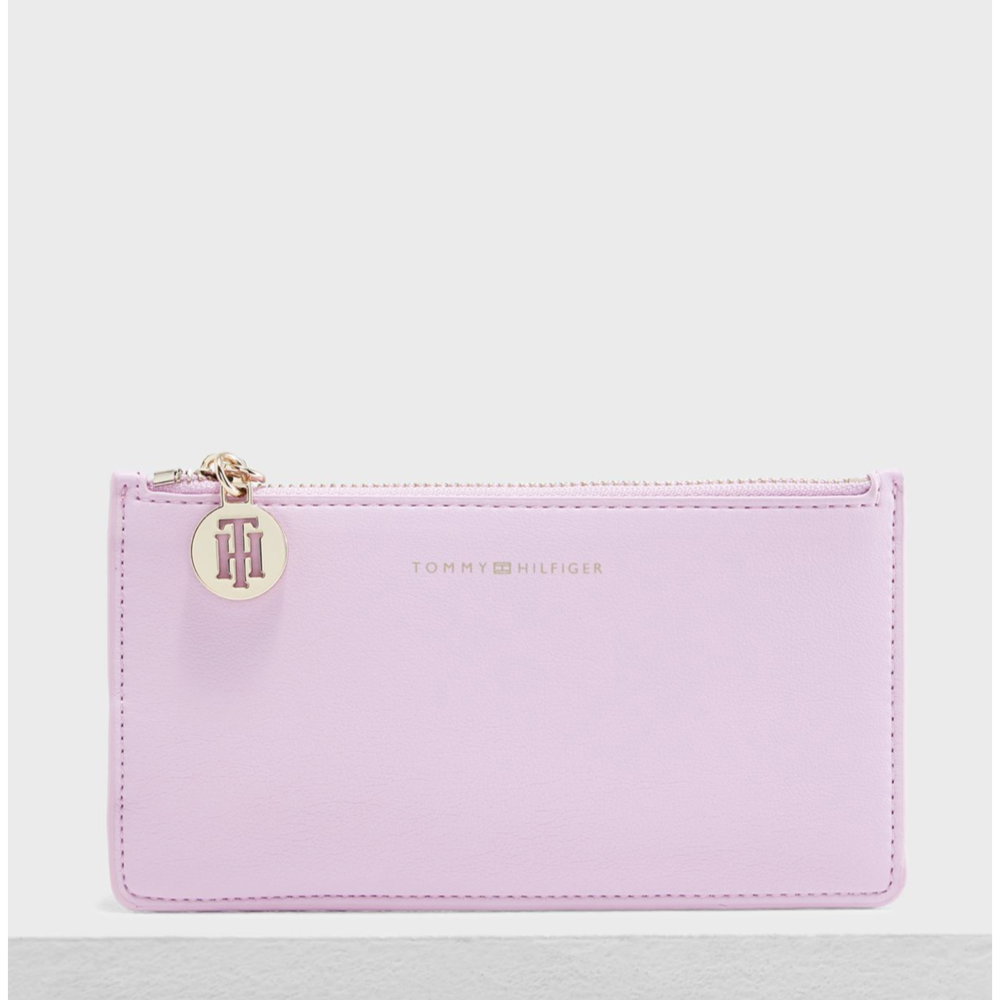 Tommy Statement Medium Wallet