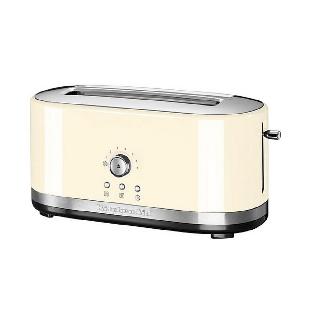 Long Slot Cream Toaster