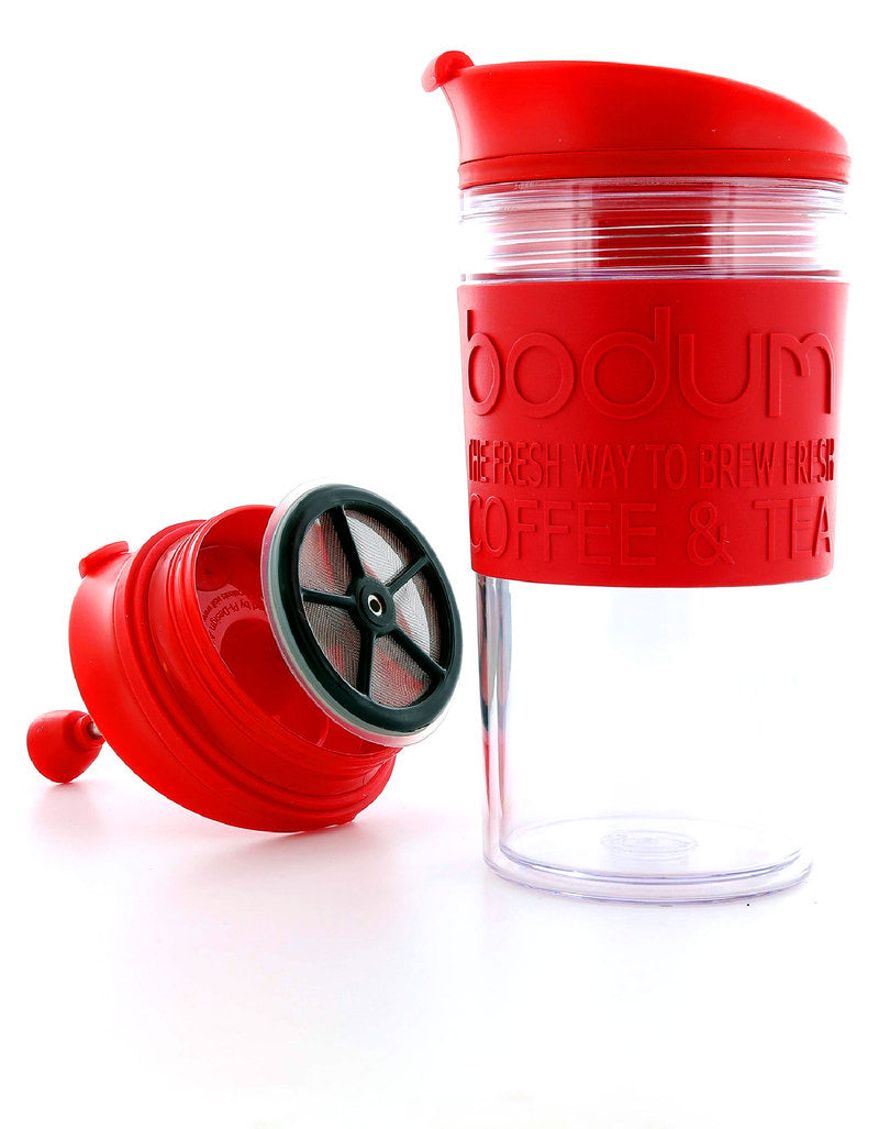 Bodum Double Wall Travel Press