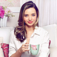 Miranda Kerr Green Friendship Mug