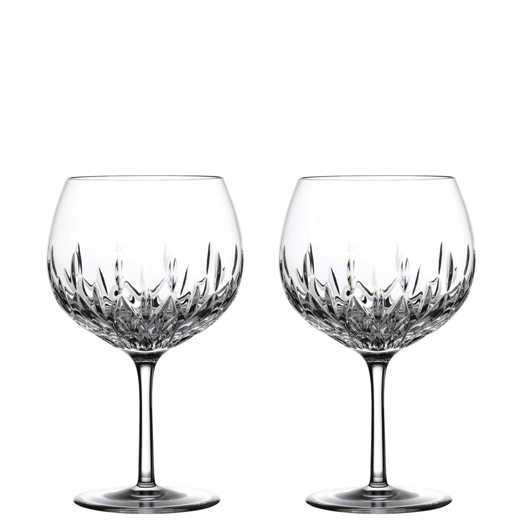 GIN JOURNEY LISMORE GLASSES