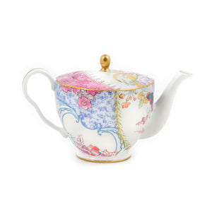 Butterfly Bloom Teapot 0.37LTR