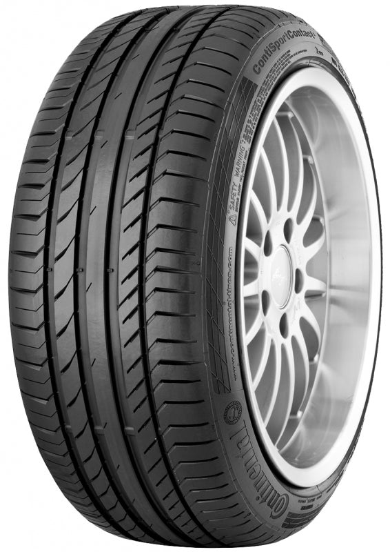 CONTINENTAL SPORT CONTACT 5 NO 255/50 R19 Vara
