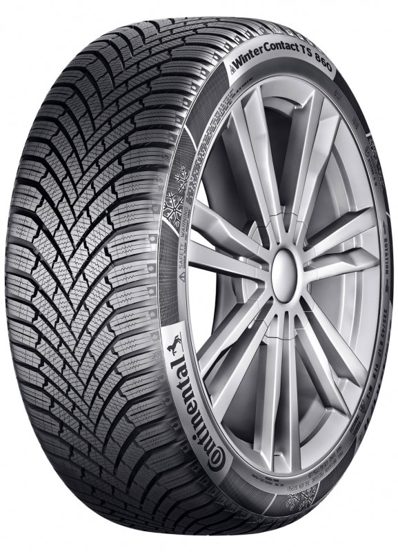 CONTINENTAL WINTER CONTACT TS860 205/55 R16 Iarna