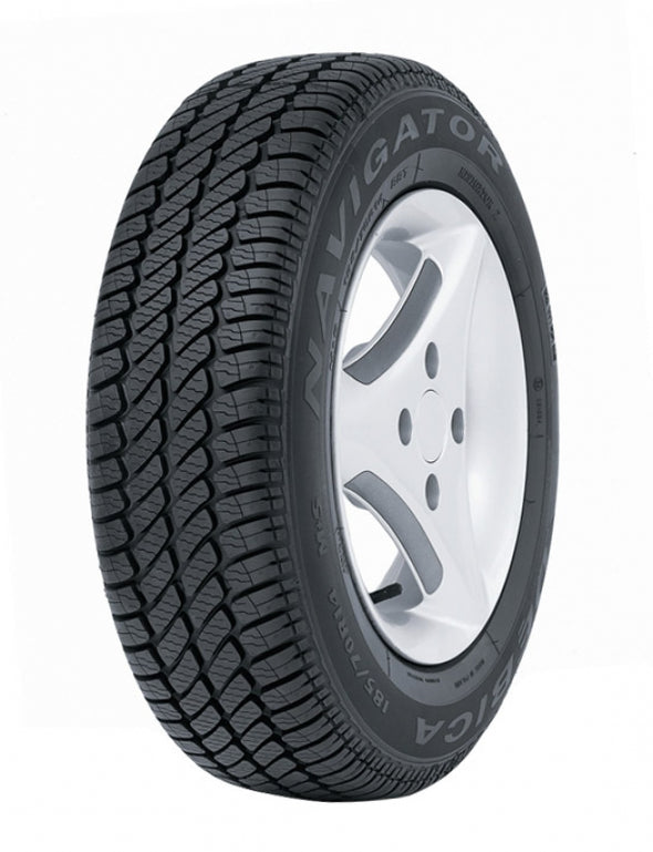 DEBICA NAVIGATOR 2 MS 165/70 R13 All season