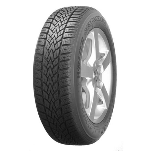 DUNLOP WINTER RESPONSE 2 MS 175/70 R14 Iarna