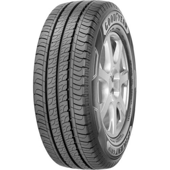GOODYEAR EFFICIENT GRIP CARGO 215/65 R16 Vara
