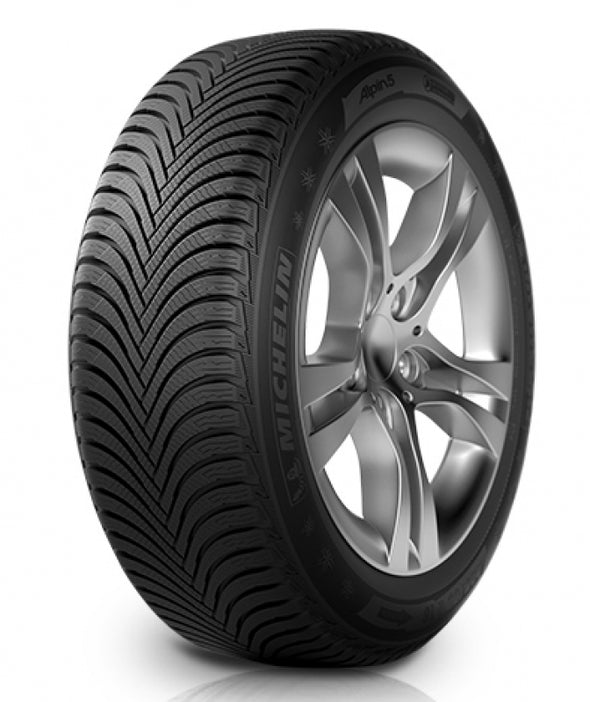 MICHELIN ALPIN 5 195/45 R16 Iarna