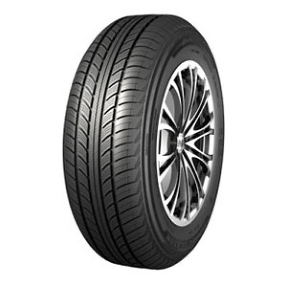 NANKANG N-607+ 225/45 R18 All season