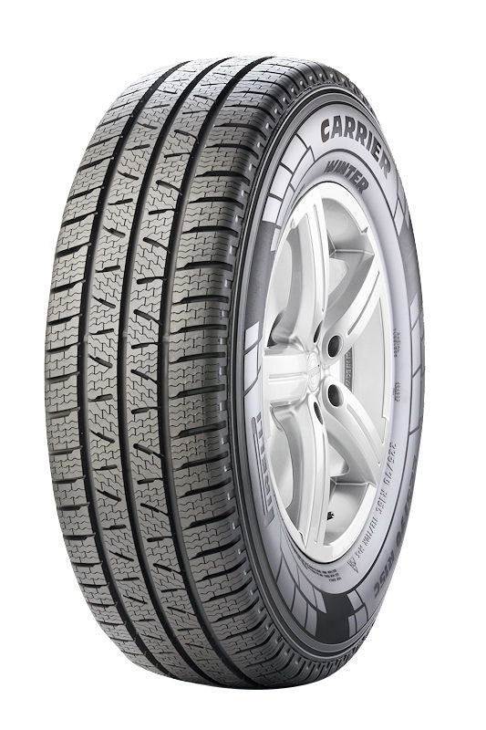 PIRELLI WINTER CARRIER  195/75 R16C Iarna