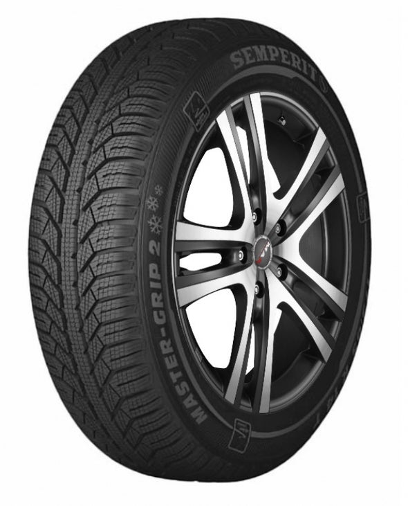 SEMPERIT MASTER GRIP 2 195/65 R15 Iarna